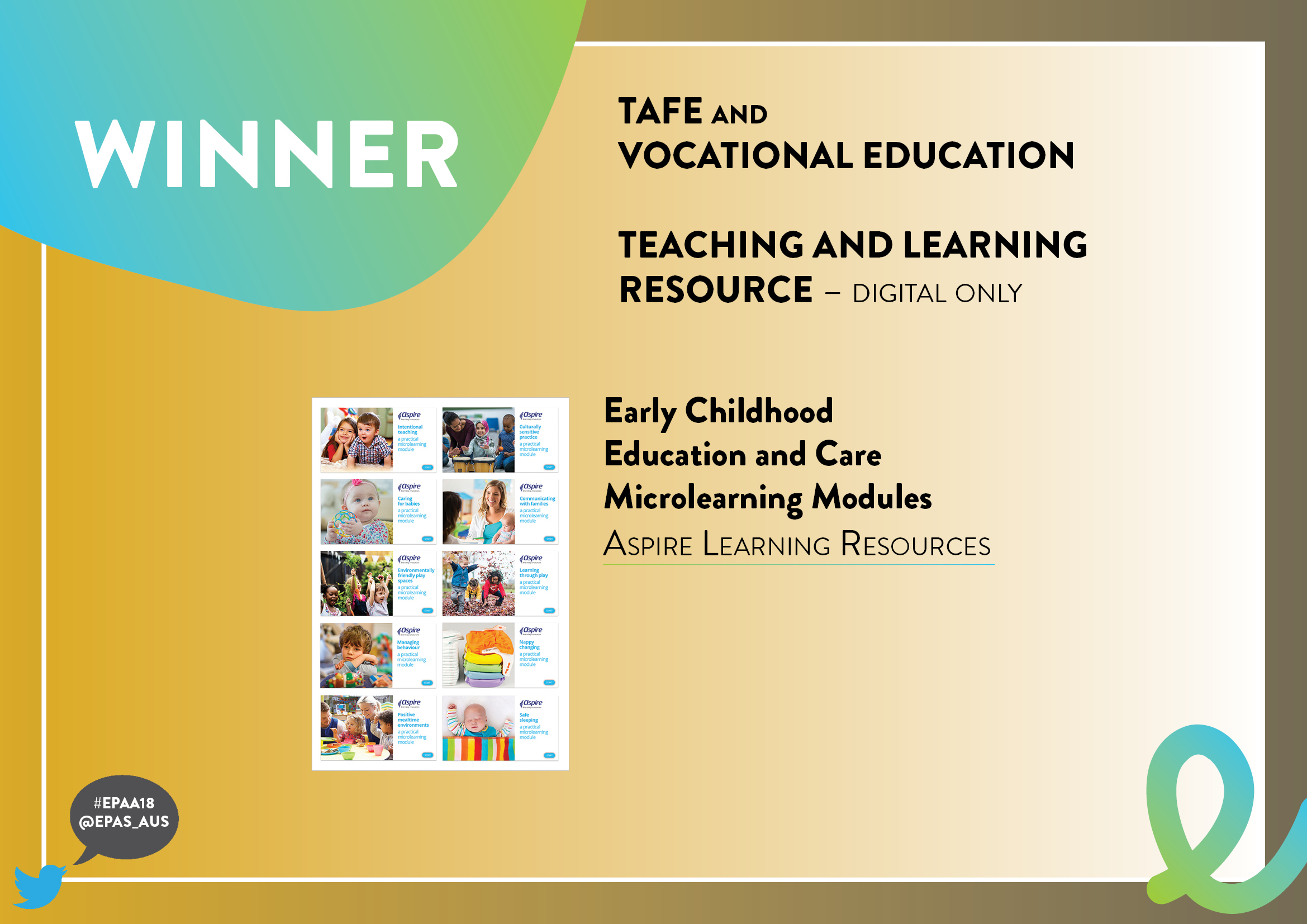 Tafe   Early Childhood Education And Care
