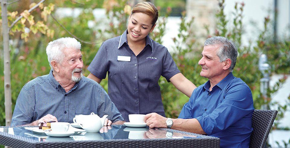 Arcare Aged Care What Is Aged Care