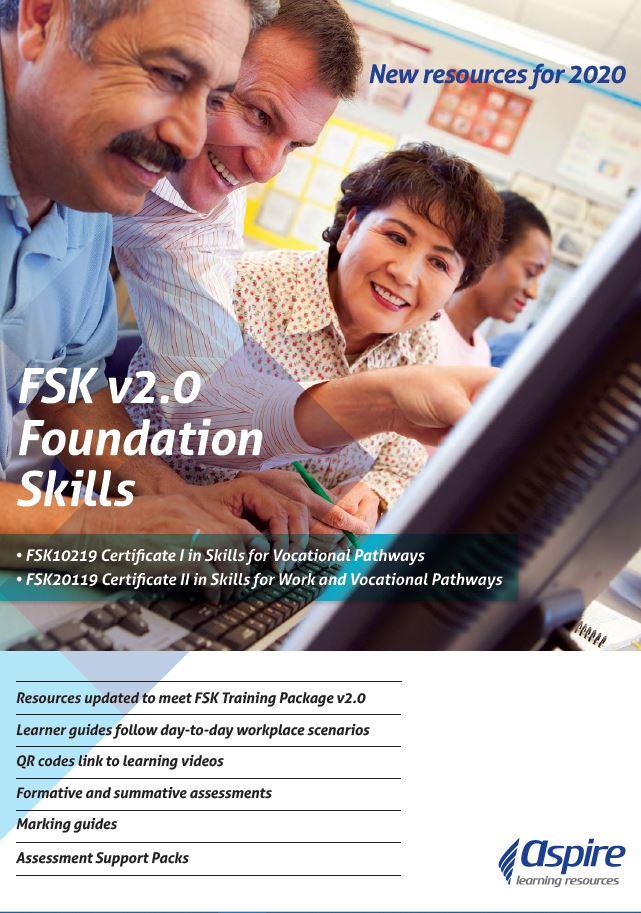 FSK Foundation Skills v2.0