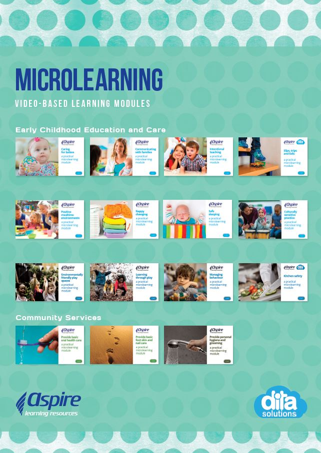 Micrlearning